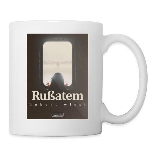 Rußatem Tasse jpg - Tasse