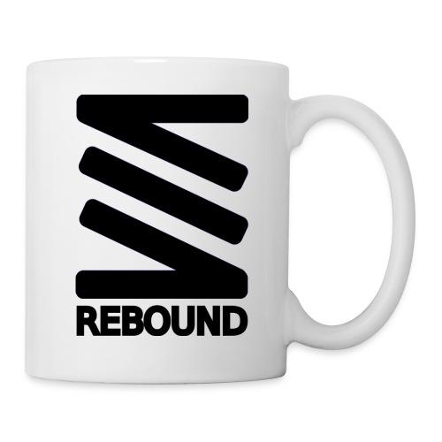 standard black - Mug