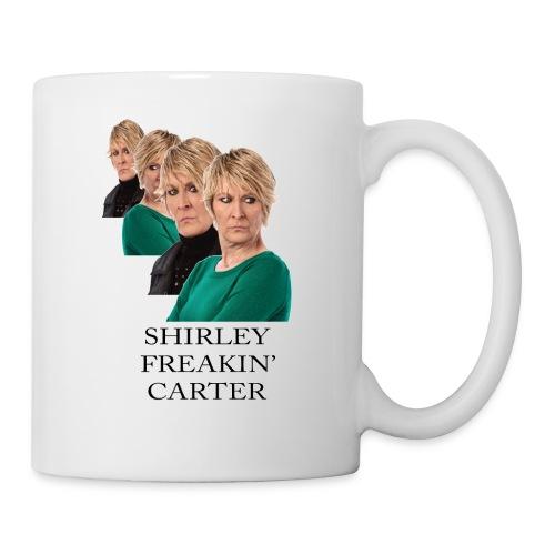 shirly t shirt copy - Mug