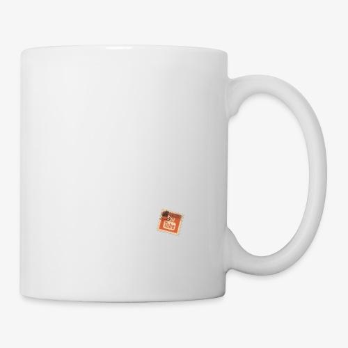 NEVERSTOPEXPLORING1 - Mug