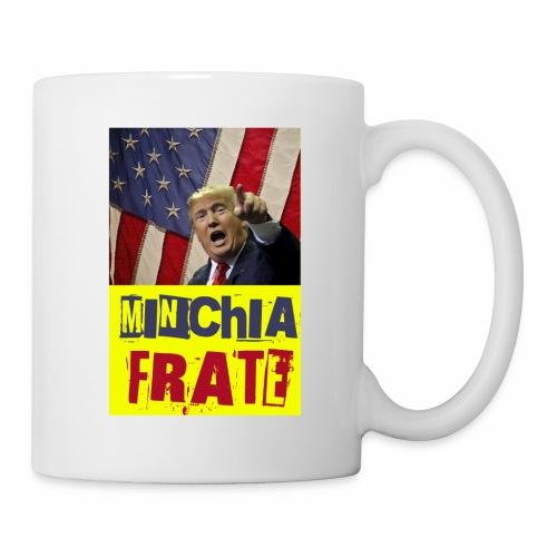 Donald Trump, minchia frate! - Tazza