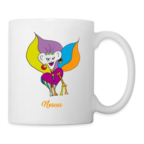 Noscar - Mug blanc