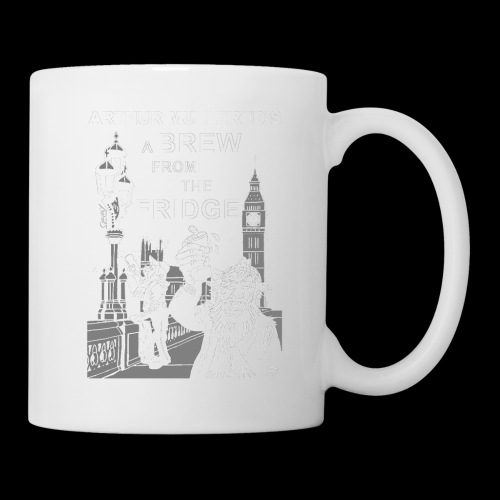 A Brew from the Fridge v1 - Mug