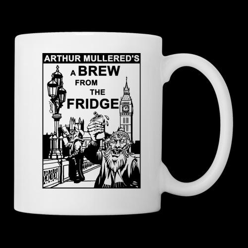 A Brew from the Fridge v2 - Mug