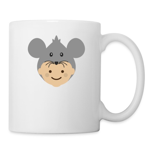 Mr Mousey | Ibbleobble - Mug
