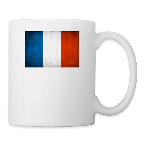 FRANCE - Mug blanc