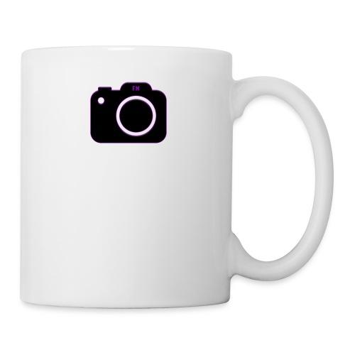 FM camera - Mug
