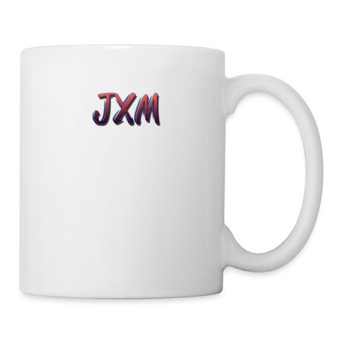 JXM Logo - Mug