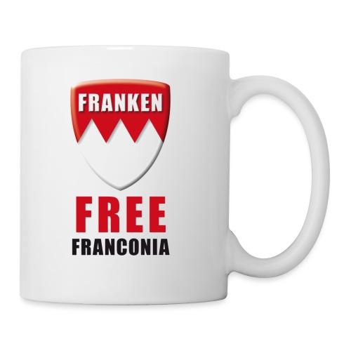 Free Franconia - Tasse