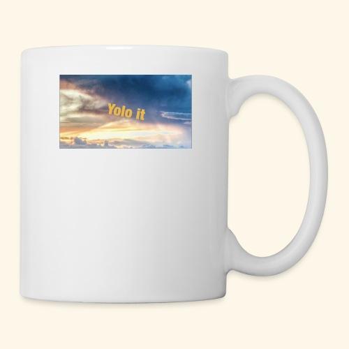 My merch - Mug