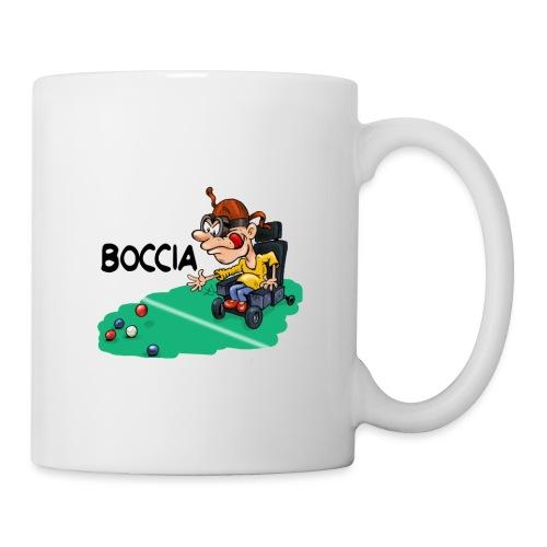 boccia II - Mugg