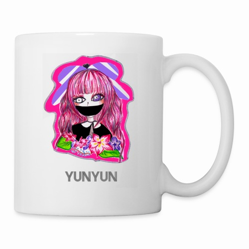 UH SHINDY - Mug