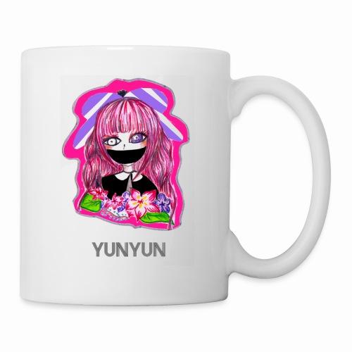 UH SHINDY - Mug