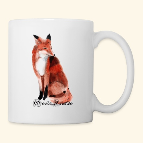FOX - Tazza