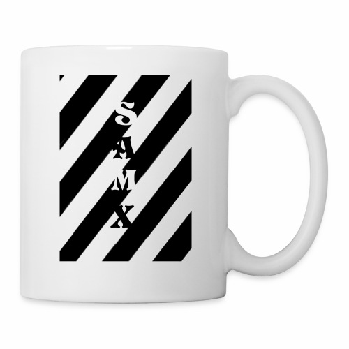 SAMX - Kubek