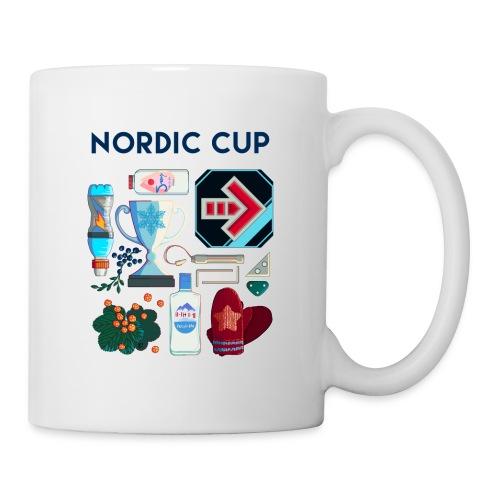 Nordic 2018 - Muki