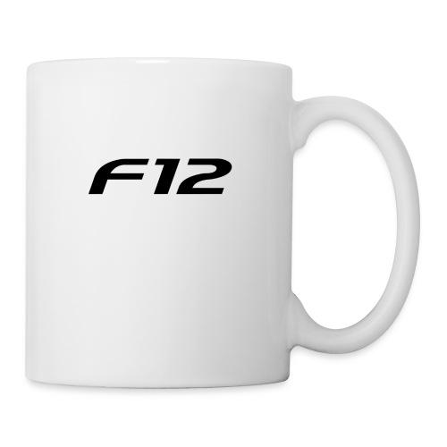 F12 - Mug