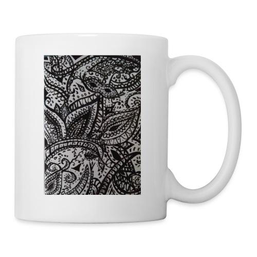 henna - Mug