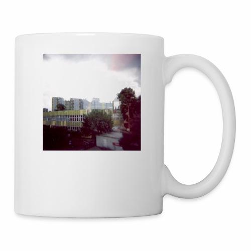Original Artist design * Blocks - Mug