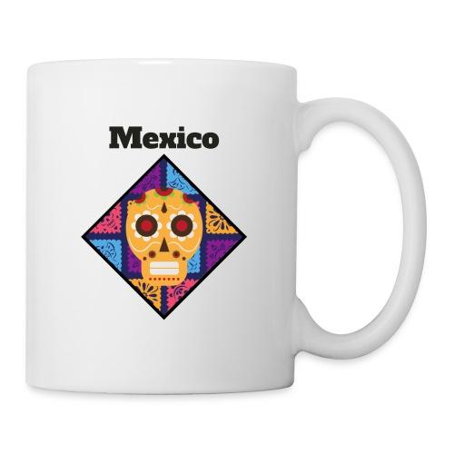 Mexico Calavera - Taza