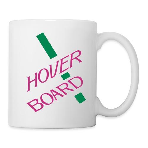Back to The Future II Hover Board - Mug