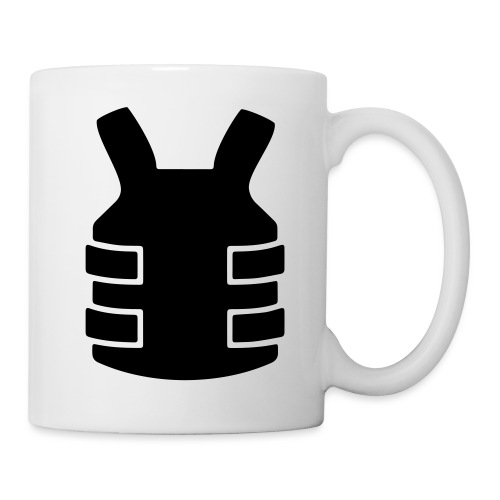Bullet Proof Design - Mug
