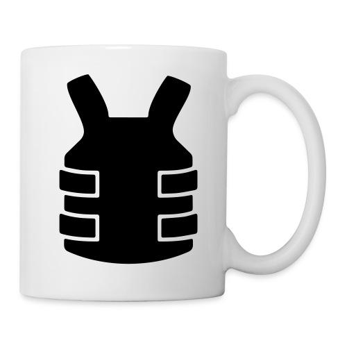 Bullet Proof Design - Mug