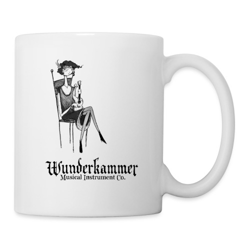 Ada Logo - Mug
