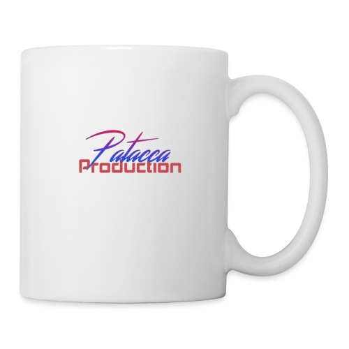 PATACCA PRODUCTION - Tazza