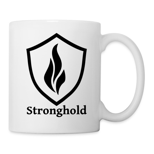 Stronghold.Clothing Brand - Tasse