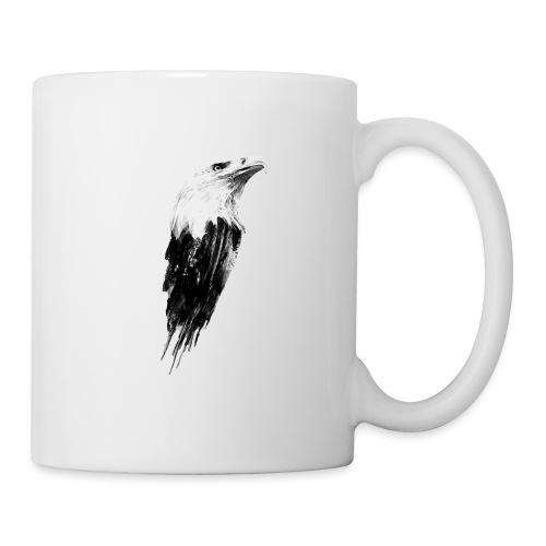 Aigle royal - Mug blanc