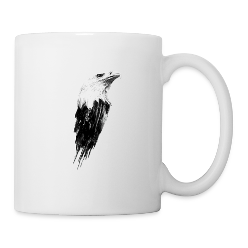 Aigle royal - Mug blanc