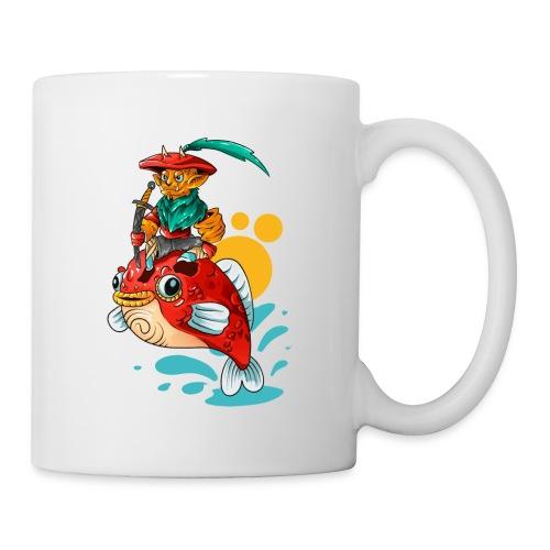 Draken Prins - Mok