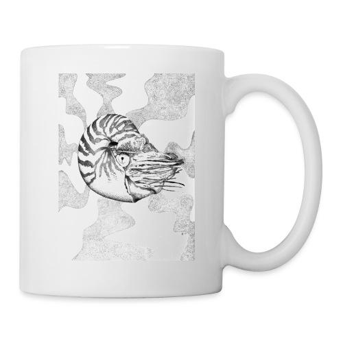 Nautilus - Mug