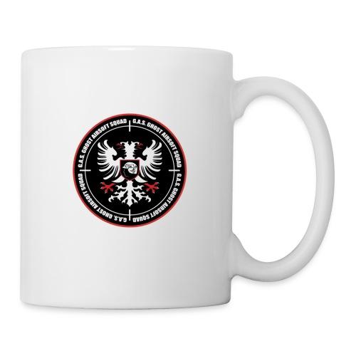 G.A.S logo PNG - Mug blanc
