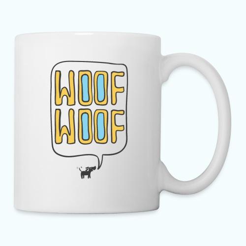 Woof Woof - Mug