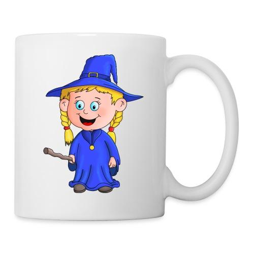 Süße Zauberin - Tasse