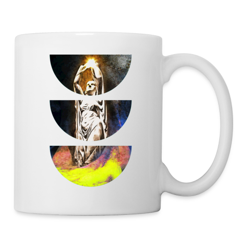 Hope science fiction - Mug