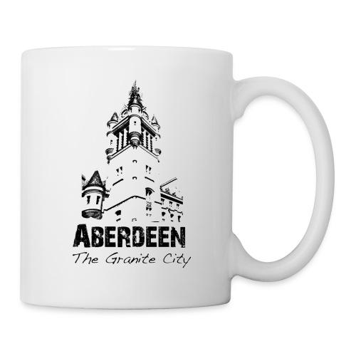 Aberdeen the Granite City - Mug