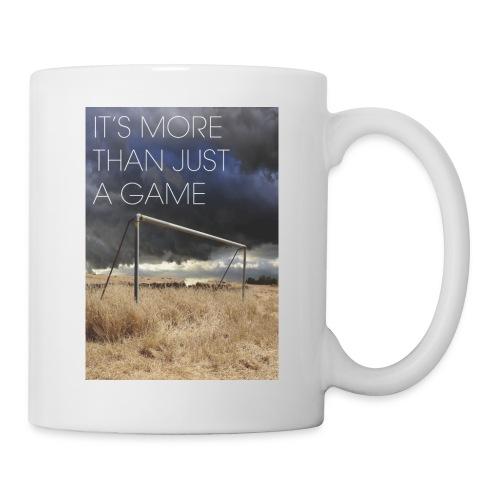more - Mug
