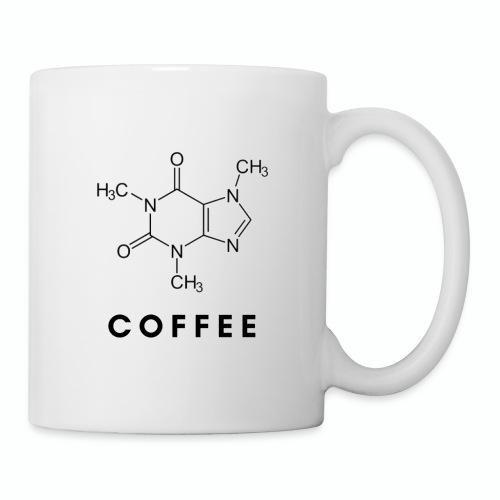 COFFEE - Taza