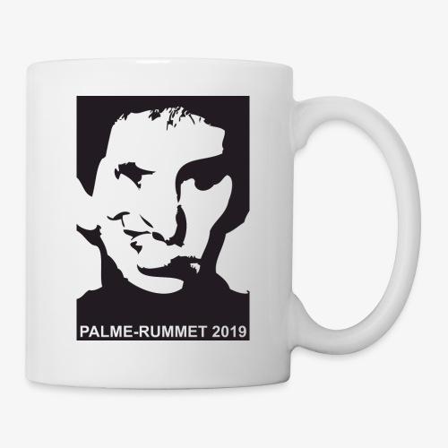 palmerummet 2019 - Mugg