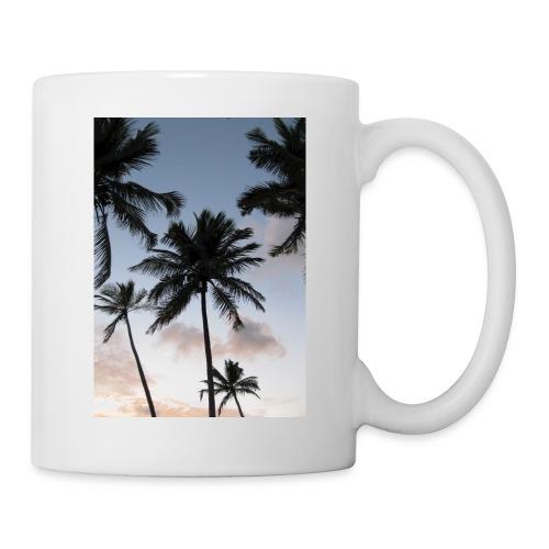 PALMTREES DOMINICAN REP. - Mok