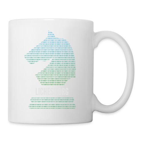 Binary Knight - Mug