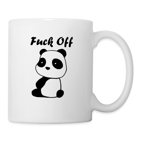 Mad Panda - Tasse