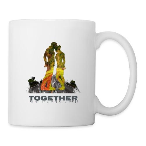 Together - Mug blanc