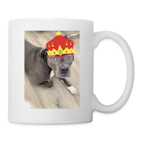 King-Nelly - Tasse