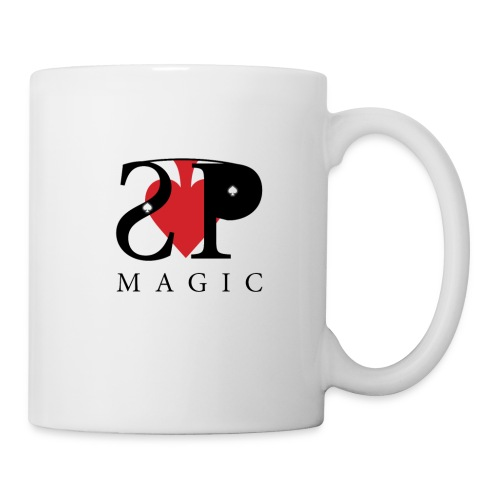 Mein Logo - Tasse