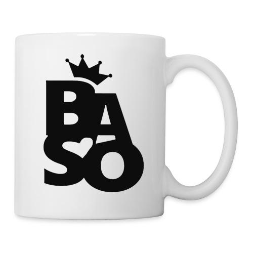 BasoLogga2020 - Mugg