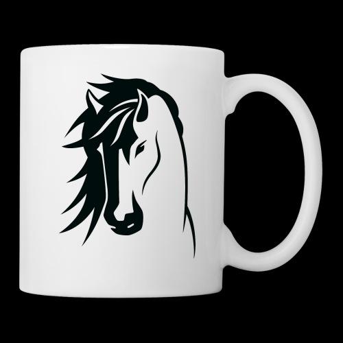 Stallion - Mug